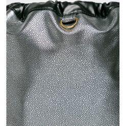 Mi-Pac - Plecak. Szare plecaki damskie Mi-Pac, z materiału. W wyprzedaży za 99.90 zł.