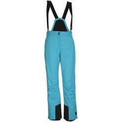 KILLTEC Spodnie damskie narciarskie Erielle niebieskie r. M (30809). Spodnie materiałowe damskie KILLTEC. Za 317.77 zł.