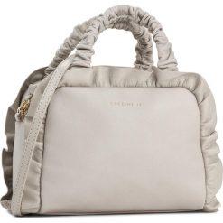 Torebka COCCINELLE - AC0 Brune E1 AC0 58 01 01 Seashell 143. Brązowe torebki do ręki damskie Coccinelle, ze skóry. W wyprzedaży za 729.00 zł.