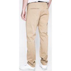 Levi's - Spodnie. Eleganckie spodnie męskie marki Giacomo Conti. W wyprzedaży za 229.90 zł.