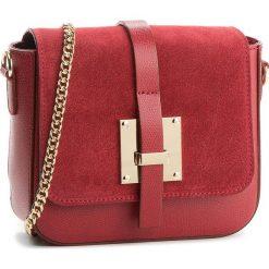 Torebka CREOLE - K10487  Czerwony. Czerwone torebki do ręki damskie Creole, ze skóry. Za 159.00 zł.