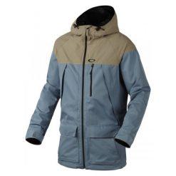 Oakley Kurtka Snowboardowa Silver Fox Bzs Jacket Blue Mirage Xl. Niebieskie kurtki snowboardowe męskie Oakley. W wyprzedaży za 699.00 zł.