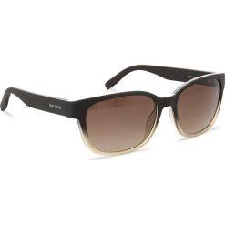 Okulary przeciwsłoneczne BOSS - 0251/S Brown Q5Y. Szare okulary przeciwsłoneczne damskie marki Giacomo Conti, na zimę, z tkaniny. W wyprzedaży za 429.00 zł.