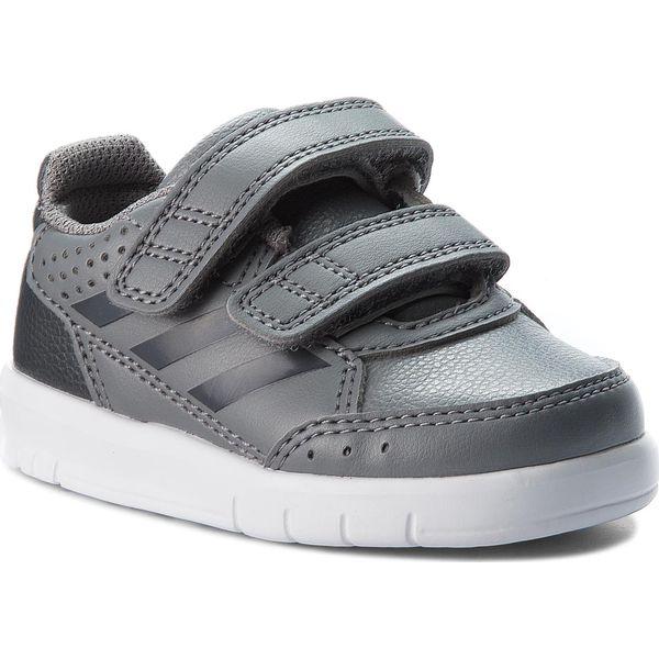 Buty adidas AltaSport Cf I B42104 GrethrGrefivSholim