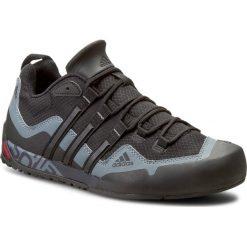 Buty adidas - Terrex Swift Solo D67031 Black1/Black1/Lead. Trekkingi męskie marki ROCKRIDER. W wyprzedaży za 299.00 zł.