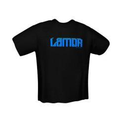 GamersWear Koszulka  LAMOR T-Shirt Black (S)   (5055-S). Czarne t-shirty i topy dla dziewczynek GamersWear. Za 56.80 zł.