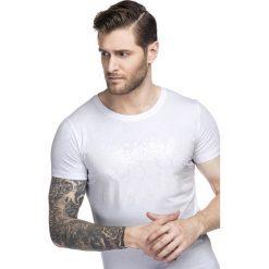 T-shirt ADAMO TSBS000039. T-shirty męskie marki Giacomo Conti. Za 79.00 zł.