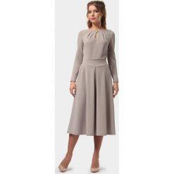 25f922643b Sukienki damskie - Kolekcja wiosna 2019 - Chillizet.pl