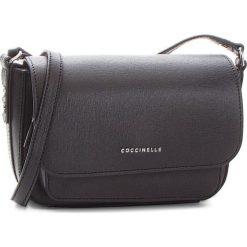 Torebka COCCINELLE - CG0 Organisee E1 CG0 15 01 01 Noir 001. Listonoszki damskie marki Carra. W wyprzedaży za 729.00 zł.