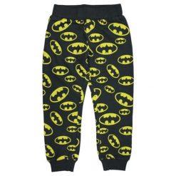 E Plus M Chłopięce Spodnie Dresowe Batman 146 Czarny. Spodnie sportowe dla chłopców marki Reserved. Za 45.00 zł.