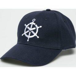 True Spin - Czapka Mate. Czarne czapki i kapelusze męskie True Spin. W wyprzedaży za 49.90 zł.