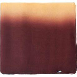 Chusta damska 87-7D-S40-X4. Brązowe szaliki i chusty damskie Wittchen, na jesień, z bawełny. Za 339.00 zł.