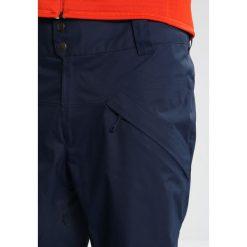 Patagonia SNOWSHOT Spodnie narciarskie navy blue. Spodnie snowboardowe męskie marki WED'ZE. W wyprzedaży za 755.10 zł.