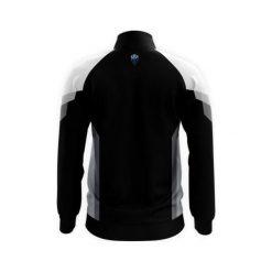 H2K Bluza męska Jacke czarna r. S. Bluzy męskie H2K. Za 391.42 zł.
