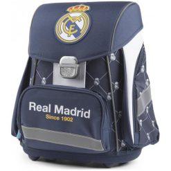 Karton P+P Plecak Szkolny Premium Real Madrid Cf. Szare torby i plecaki dziecięce Karton P+P. Za 255.00 zł.