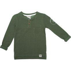 """Koszulka """"Rex"""" w kolorze zielonym. T-shirty dla chłopców marki Reserved. W wyprzedaży za 65.95 zł."""