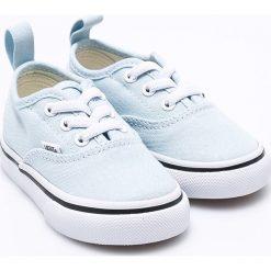 Vans - Tenisówki dziecięce. Trampki i tenisówki dziewczęce Vans, z gumy. W wyprzedaży za 119.90 zł.