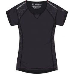 KILLTEC Koszulka damska Tori czarna r. 38 (31535). T-shirty damskie KILLTEC. Za 82.18 zł.
