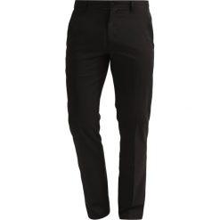 BOSS ATHLEISURE HAKAN  Spodnie materiałowe black. Spodnie materiałowe męskie marki House. Za 509.00 zł.