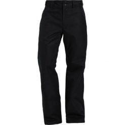 Oakley SUNKING PANT Spodnie narciarskie blackout. Spodnie sportowe męskie Oakley, z materiału. W wyprzedaży za 395.85 zł.