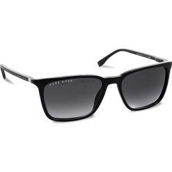 Okulary przeciwsłoneczne BOSS - 0959/S Black 807. Okulary przeciwsłoneczne damskie Boss. W wyprzedaży za 619.00 zł.