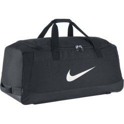 Nike Torba Club Team Swoosh Hardcase czarny (BA5199 010). Torby podróżne damskie marki BABOLAT. Za 229.00 zł.