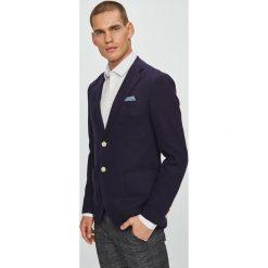 Premium by Jack&Jones - Marynarka. Marynarki męskie marki Giacomo Conti. W wyprzedaży za 339.90 zł.