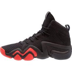 Adidas Originals CRAZY 8 ADV CK Tenisówki i Trampki wysokie core black/hires red/footwear white. Trampki męskie adidas Originals, z gumy. W wyprzedaży za 439.20 zł.