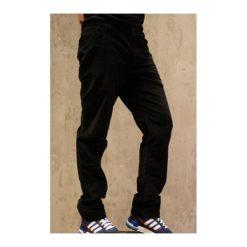 Adidas Silas Cord Pant G85590  czarne 28. Spodnie dresowe damskie marki bonprix. Za 106.12 zł.