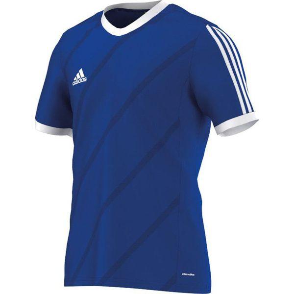eebb2fbd5140f Adidas Koszulka piłkarska Tabela 14 niebieska r. S (F50270 ...