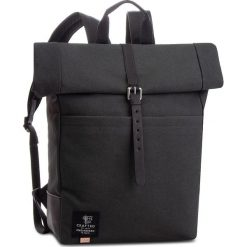 Plecak CLARKS - The Millbank 261353350  Dark Grey. Szare plecaki damskie Clarks, z materiału. W wyprzedaży za 329.00 zł.