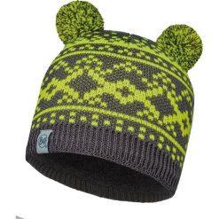 Czapka dziecięca Knitted&Polar Novy szara (BH113456.622.10.00). Czapki dla dzieci marki Reserved. Za 173.28 zł.