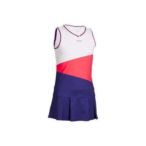 e0af698e08 Sukienka tenisowa 500 dla dziewczynek - Sukienki dla dziewczynek ...