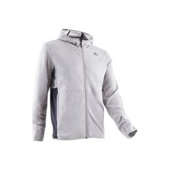 Bluza Adidas 560. Szare bluzy męskie Adidas. Za 219.99 zł.