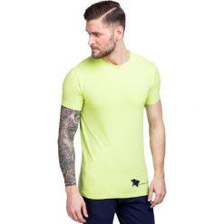 T-shirt NICODEMO TSYS000017. T-shirty męskie marki Pulp. Za 79.00 zł.