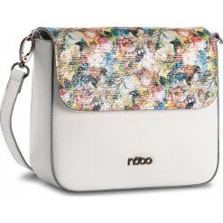 Torebka NOBO - NBAG-E2140-C000 Biały. Torebki do ręki damskie Nobo. W wyprzedaży za 119.00 zł.