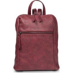 Plecak bonprix jeżynowy. Plecaki damskie marki QUECHUA. Za 99.99 zł.