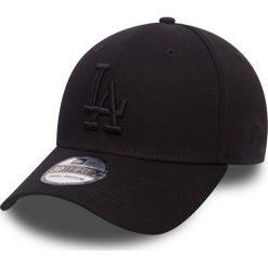 New Era - Czapka League Essential La Dodgers. Czarne czapki i kapelusze męskie New Era. W wyprzedaży za 79.90 zł.