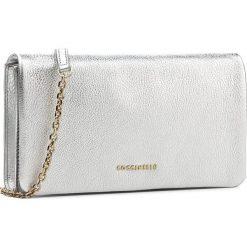 Torebka COCCINELLE - AP5 Sibilla E1 AP5 19 02 01 Silver 169. Szare torebki do ręki damskie Coccinelle, ze skóry. W wyprzedaży za 659.00 zł.