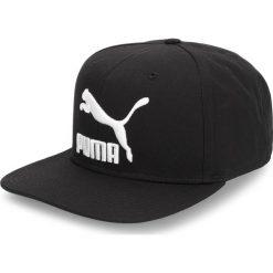 Czapka z daszkiem PUMA - Ls Colour Black Cap 052942 21 Puma Black/Puma White/Solid. Czapki i kapelusze męskie marki Puma. Za 89.00 zł.