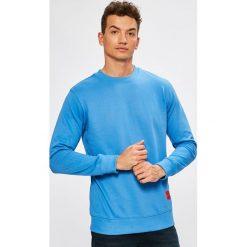 Calvin Klein Jeans - Bluza. Szare bluzy męskie Calvin Klein Jeans, z bawełny. Za 359.90 zł.