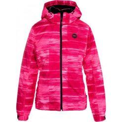 Sam73 Kurtka Zimowa Damska Wb 746 118 S. Różowe kurtki sportowe damskie sam73, na zimę, z polaru. Za 255.00 zł.