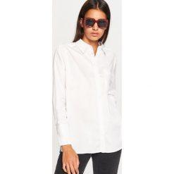 Biała koszula - Biały. Koszule damskie marki SOLOGNAC. Za 89.99 zł.