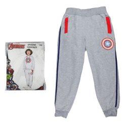 E Plus M Chłopięce Spodnie Dresowe Capitan America 134 Szary. Spodnie sportowe dla chłopców marki Reserved. Za 45.00 zł.