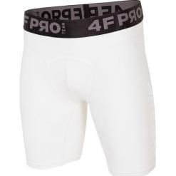 Bielizna 4FPRO SPMF404 - BIAŁY. Biała bielizna termoaktywna męska 4f. W wyprzedaży za 59.99 zł.