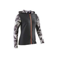 Bluza S900. Bluzy dla dziewczynek DOMYOS. Za 64.99 zł.