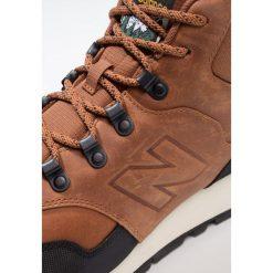 afc3e497c7 ... z New Balance HL755 Tenisówki i Trampki wysokie tan. Trampki męskie  marki New Balance