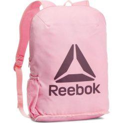 Plecak Reebok - Act Core Bkp S DU2920 Ltpink. Plecaki damskie marki QUECHUA. Za 79.95 zł.