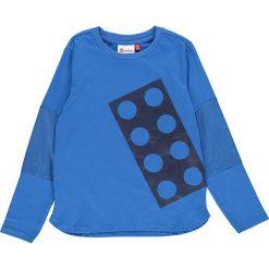 """Koszulka """"Thomas 604"""" w kolorze niebieskim. T-shirty dla chłopców marki Reserved. W wyprzedaży za 59.95 zł."""