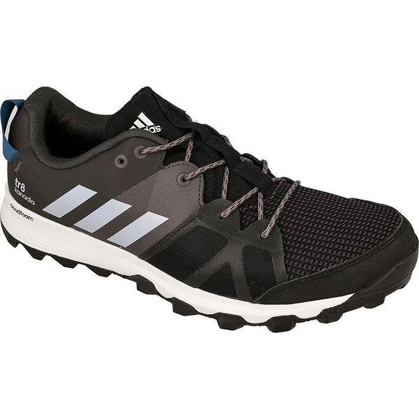 f569b27b Adidas Buty biegowe adidas Kanadia 8 Trail M czarne r. 41 1/3 ...
